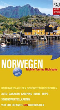 Norwegen - Mobile Touring Highlights