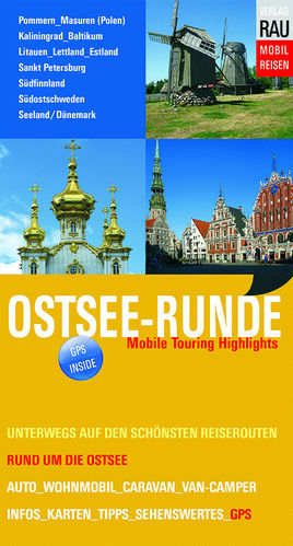 Ostsee-Runde - Mobile Touring Highlights