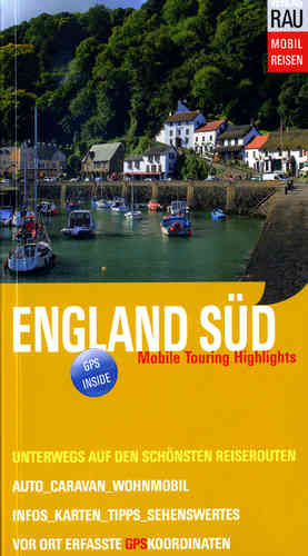England Süd - Mobile Touring Highlights