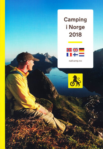Camping i Norge 2018